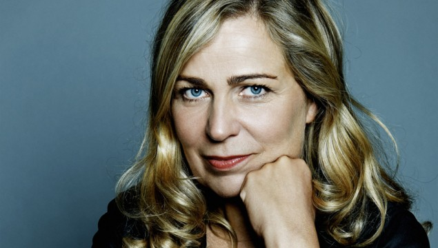 Cinergy s Lone Scherfig